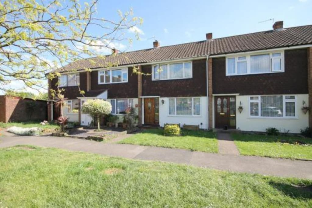 Rooms To Rent In Shepperton