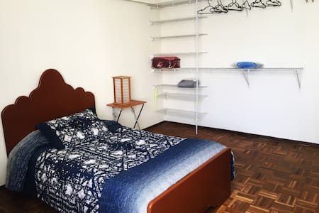 COMFORTABLE  ROOM IN SAN MIGUEL (SOUTH OF LA PAZ)
