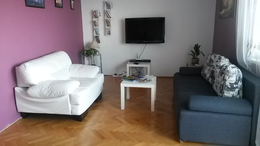 Cosy place in a quiet neighbourhood - Opatija - Apartment