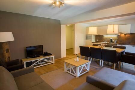 Gastauer, Apparthotel und doch Zuhause - Gemeinde Sankt Gallenkirch - Condominium