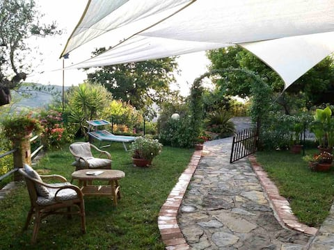 | APARTMENT IN THE HEART OF CILENTO |