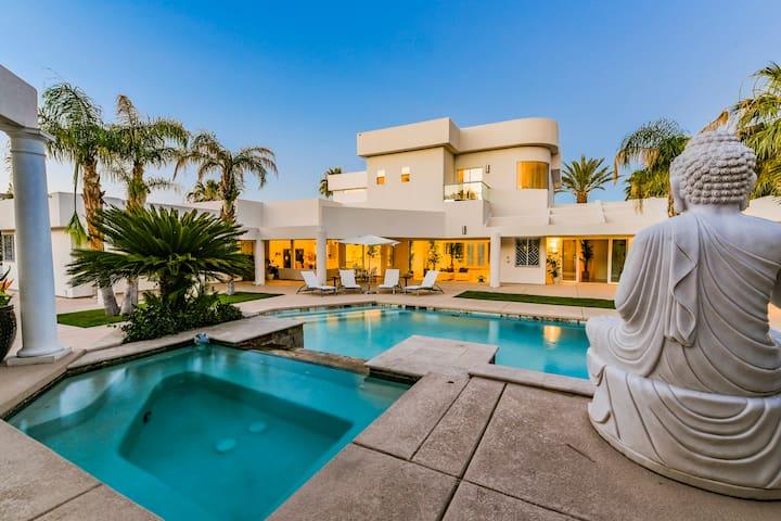 Villa Shangri-La - Las Vegas - Villa