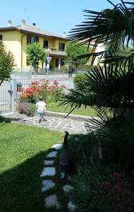 Residenza Dolci Ponti - Ponti Sul Mincio - Rumah