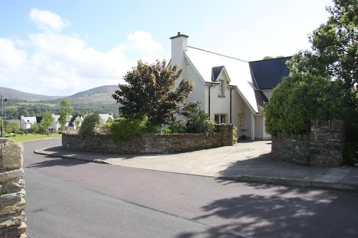 No. 1 The Lodges, Kenmare - Kenmare - Casa