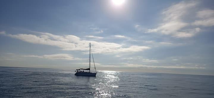 vivez l aventure d '1 nuit sur 1 voilier