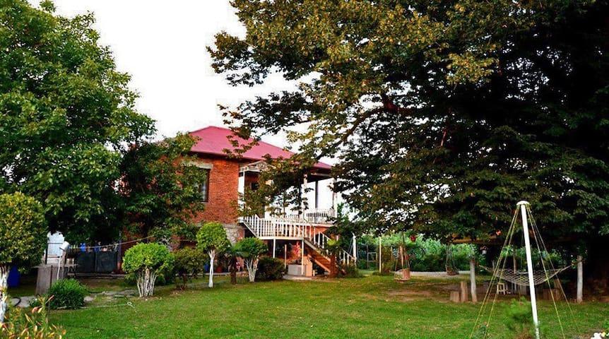 Guesthouse Boboti in Martvili