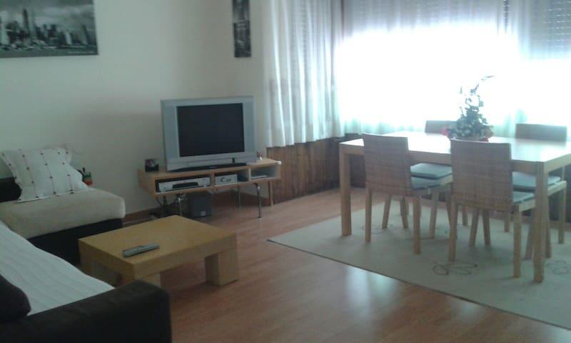 Apartamento familiar - Vinaròs - Byt