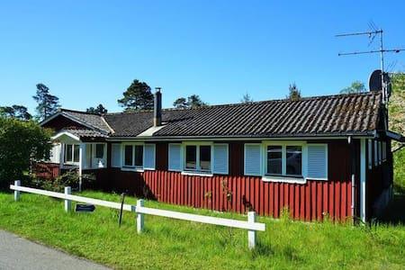 Classic swedish style summerhouse - Simrishamn N