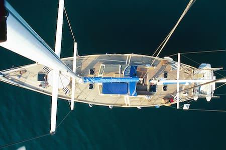 Romantic B&B in the Blue Lagoon - Alguer