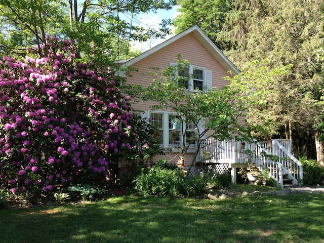 Voted Most Relaxing gateway!Special spring rates! - Phoenicia - House