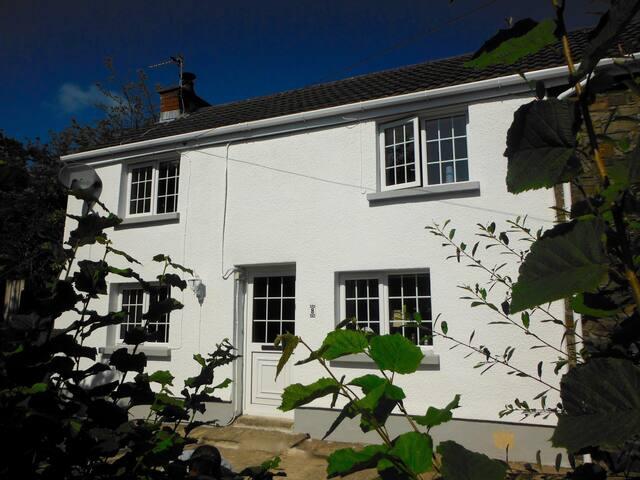 Nant Melyn Cottage