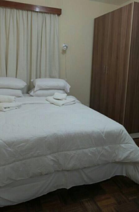 Sommier con pillow top - Ropa de Cama y Toallas - Placard