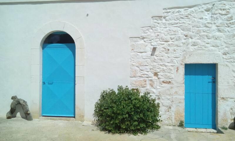 Ca' Solare - Ceglie Messapica- Brindisi - House