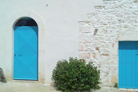 Ca' Solare - Ceglie Messapica- Brindisi