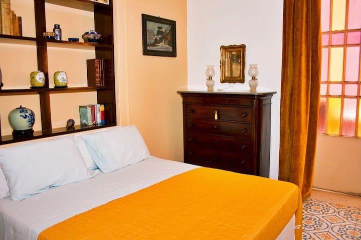 Casa Mirto Bed and Breakfast - Blu Room