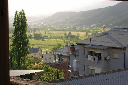 Charming Village House Near Andorra, WIFI , Sat TV - Alàs - 단독주택