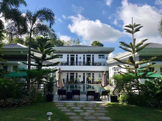 The Olive Tree Villa in Tagaytay