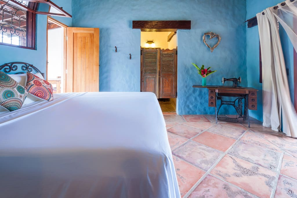 Your room El Romantico