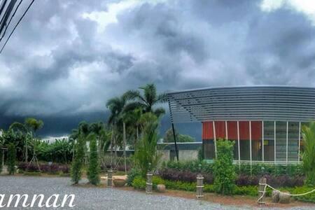 รีสอร์ทกำนัน Resort Kamnan