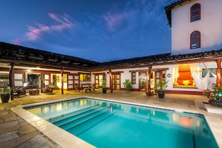 Romantic Getaway at Horse Ranch near San Juan - San Juan del Sur