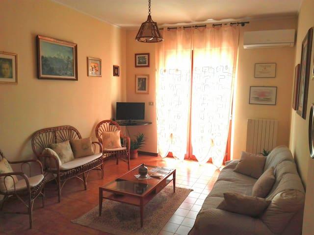 Grazioso alloggio a Brindisi
