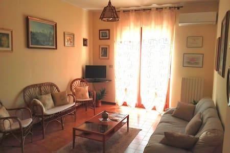 Grazioso alloggio in Brindisi
