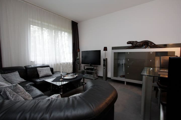 2 Zimmer Apartment in Hannover - Hanover