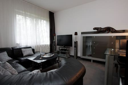 2 Zimmer Apartment in Hannover - Hannover