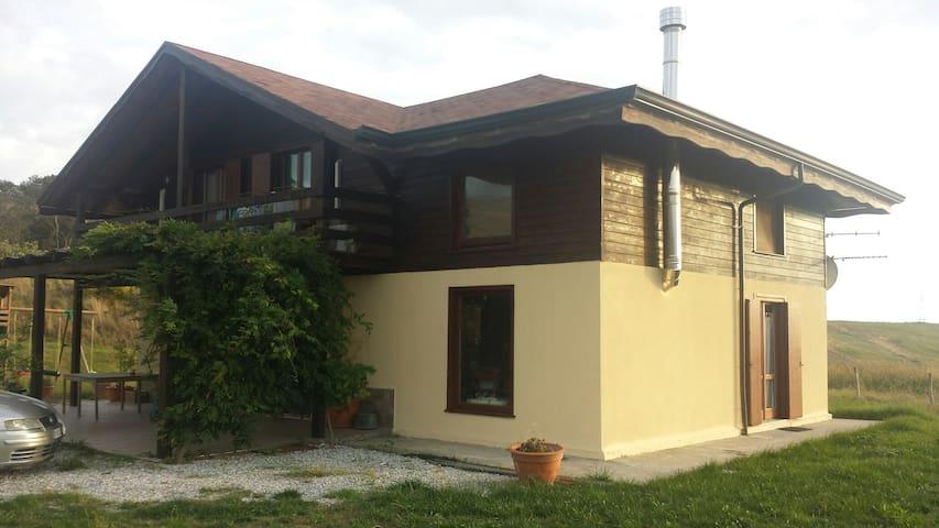 Accogliente casa in campagna    - Catanzaro - House