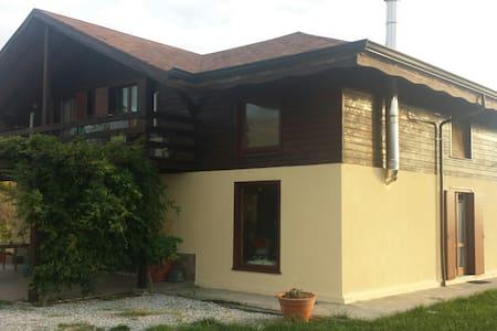Accogliente casa in campagna    - Catanzaro - Haus
