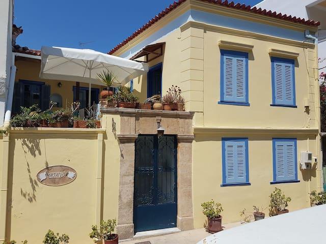 ELENIS HOUSE Egina Town AEGINA