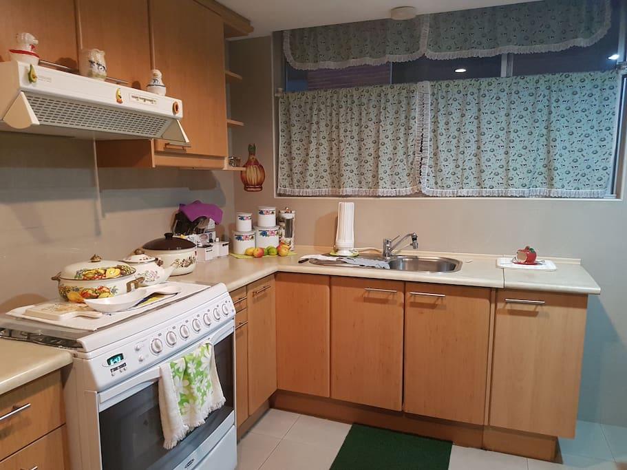 Cocina / Kitchen - 2