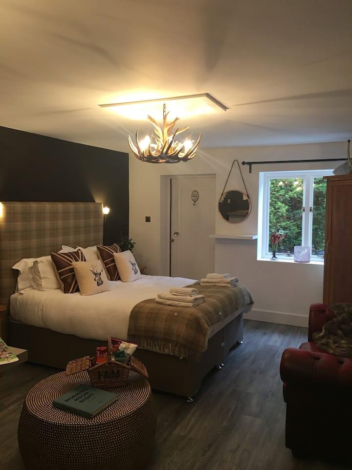 The Lodge Edgbaston - Luxury