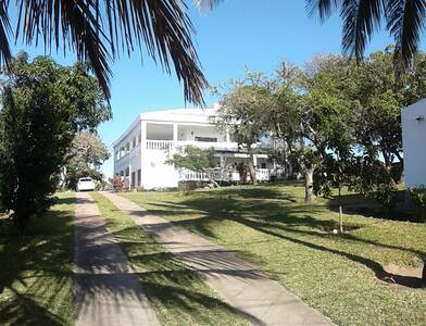 Villa Casa Branca Bilene