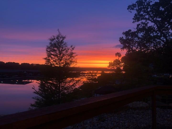 Driftwood Cottage-Skiatook Lake