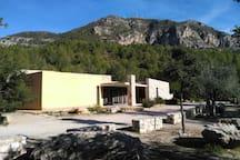 Parpallo center of interpretation