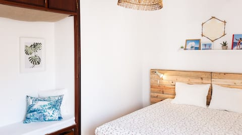 Coyote surfclub Ericeira | Room 3