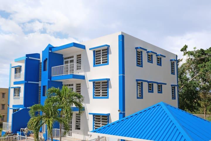 Cabo Rojo Apartment