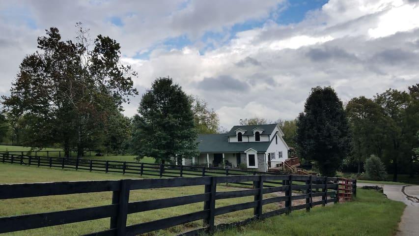 Malcomb Farm