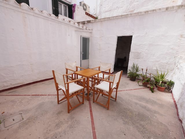 Casa en el centro de Ciudadela Menorca B - Ciutadella de Menorca - House