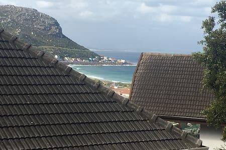 Sandy Cove - Kapstaden - Stuga