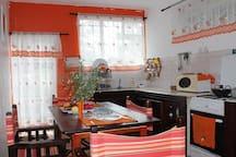 Residence Ametisse