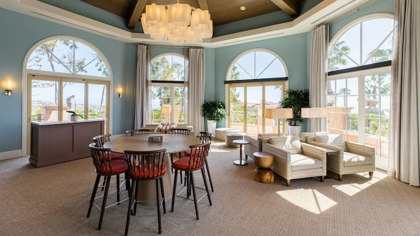 Beautiful 2 BR - Marriott Newport Coast Villas