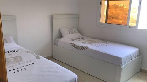 Beautiful appartment at sea side Ajdir, El Hoceima