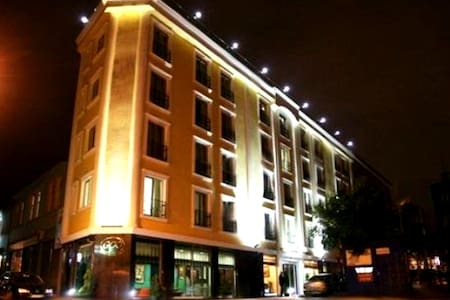 Gülhanepark Hotel Istanbul - Istanbul