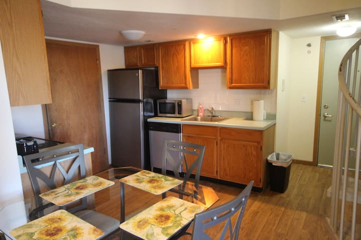 Large 4 BR Apt. on Springfield Ave