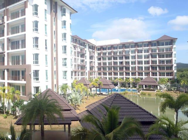 A.D.Condominium BANG SARAY ห้อง 186