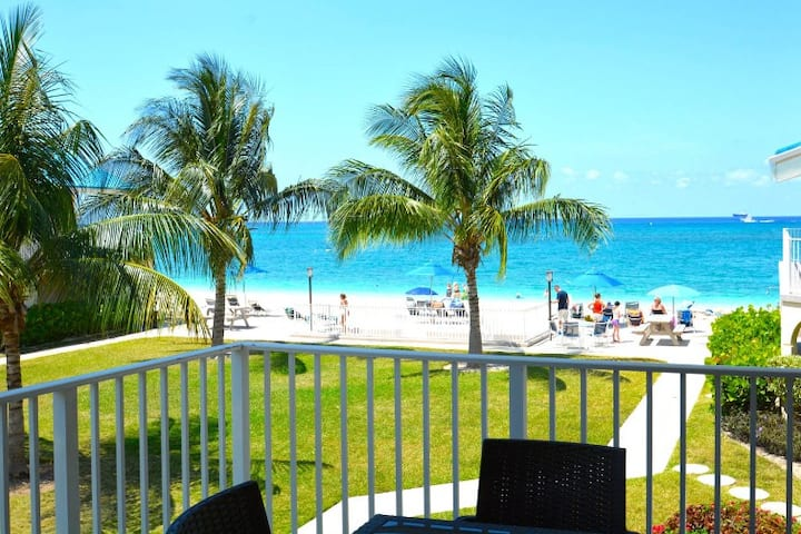 Cayman Reef Resort #42 - 7 Mile Beach