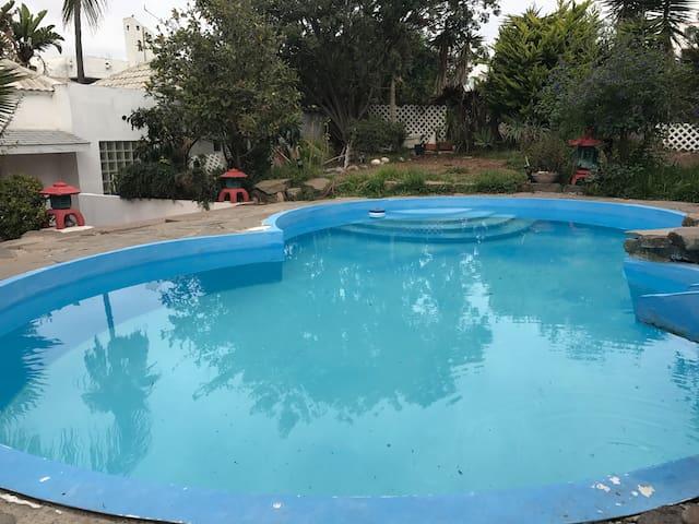 House Baja Malibu Lomas