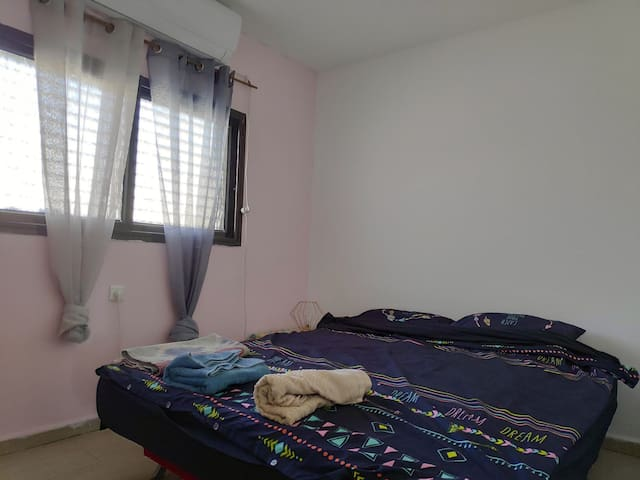 Rufi's rooms/Near Central station / Free wifi